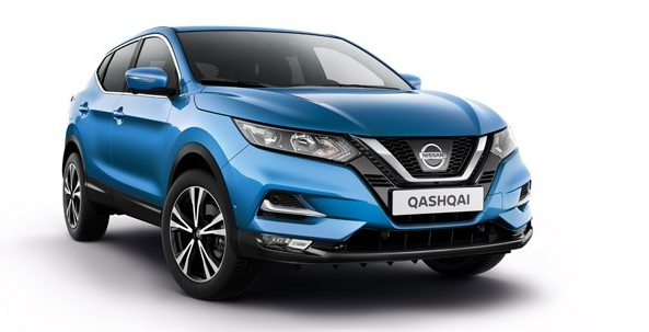 nissan qashqai my private lease. Black Bedroom Furniture Sets. Home Design Ideas