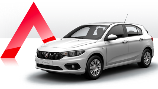 fiat tipo hatchback 1 4 my private lease. Black Bedroom Furniture Sets. Home Design Ideas