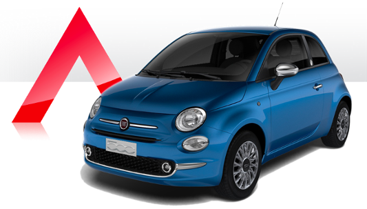 fiat 500 private premium my private lease. Black Bedroom Furniture Sets. Home Design Ideas