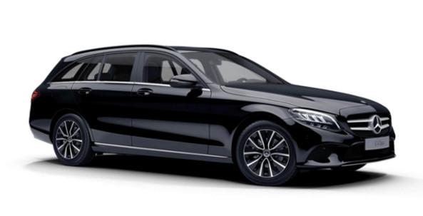 Mercedes c-classe break